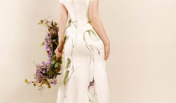 Why You Should Choose an Ethically Made Wedding Dress